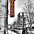 Downtown Boise by Image Takers Photography LLC - Laura Morgan