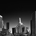 Downtown Los Angeles by Mountain Dreams