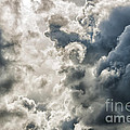 Drama In The Sky by Thomas R Fletcher