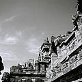 Dramatic Borobudur by Shaun Higson