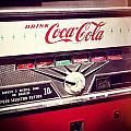 Drink Coca Cola by Dan Sproul