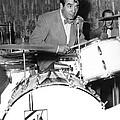 Drummer Gene Krupa by Underwood Archives