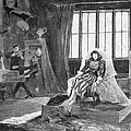 Du Maurier: Trilby, 1895 by Granger