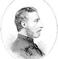 Duke Of Connaught (1850-1942) by Granger