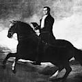 Duke Of Wellington (1769-1852) by Granger
