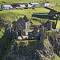 Dunluce Castle, Bushmills by Colin Bailie