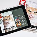 e-Magazine by Frank Gaertner