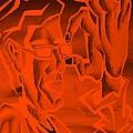 E Vincent Orange by Rob Hans