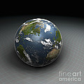 Earths Gravity by Science Picture Co