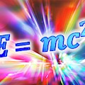 Einstein's Mass-energy Equation by Alfred Pasieka