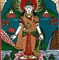 Ek Darshi Mata Vishnu Avatar by Ashok Kumar