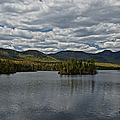 Elk Lake by Jeffery L Bowers