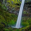 Elowah Falls by Jacqui Boonstra