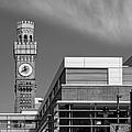 Emerson Bromo-seltzer Tower by Susan Candelario