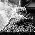 Encens Burning by Dutourdumonde Photography