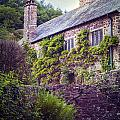 English Cottage by Joana Kruse