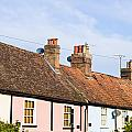 English Cottages by Tom Gowanlock