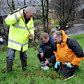 Environmental Soil Monitoring by Public Health England