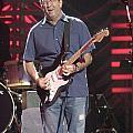 Eric Clapton by Concert Photos