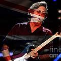 Eric Clapton by Marvin Blaine