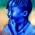 Ethio Boy by Alex Medhin