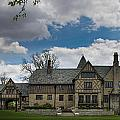 Ewing Manor by Brad Basham