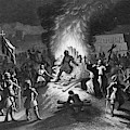 Execution Of Atahualpa by Granger