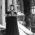 Experiment Perilous, Hedy Lamarr, 1944 by Everett