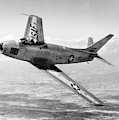 F-86 Sabre, First Swept-wing Fighter by Science Source