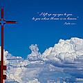 Faith by Barbara Zahno