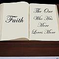 Faith by Cecil Fuselier