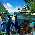 Fantasy Island by Liane Wright