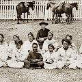 Father Damien (1840-1889) by Granger