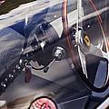 Ferrari 250 Pininfarina Le Mans Berlinetta 1964  by Maj Seda