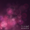 Festive Bokeh Background by Mythja  Photography