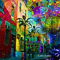 Fiesta Time by Brilliant Hues