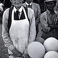 Film Homage Balloon Vender Extra The Great White Hope 1970 Globe Arizona 1969-2008 by David Lee Guss