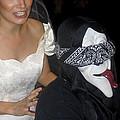 Film Homage Bela Lugosi Ed Wood Bride Of The Monster 1955 Halloween Party Casa Grande Arizona 2005 by David Lee Guss