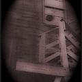 Film Noir Humphrey Bogart Lauren Bacall Dark Passage 1947 Elk's Club Aberdeen Sd 1966-2013 by David Lee Guss