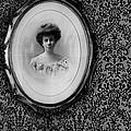 Film Noir Ida Lupino Robert Ryan Beware My Lovely 1952 Lithograph Connor Hotel Jerome Arizona 1971 by David Lee Guss
