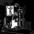 Film Noir Richard Widmark Night And The City 1950 1 Johnny Gibson Health And Gym Equipment Tucson by David Lee Guss