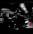 Film Noir Tom Neal Ann Savage Edgar Ulmer Detour 1945 Screen Capture Color Added 2012 by David Lee Guss