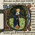 Firenze, Aldebrando Da 14th Century by Everett