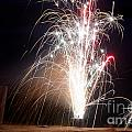 Fireworks 9 by Cassie Marie Photography