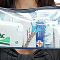 First Aid Kit by Lea Paterson/science Photo Library