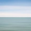 Fishers Island Sound by Sabine Jacobs
