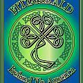 Fitzgerald Ireland To America by Ireland Calling