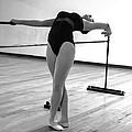Flexibility Bw by Norman Johnson