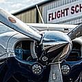 Flight School by Andy Crawford