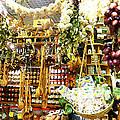 Florence Market by Irina Sztukowski